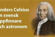 Photo of Anders Celsius – en svensk uppfinnare och astronom