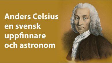 Photo of Anders Celsius – en svensk uppfinnare och astronom