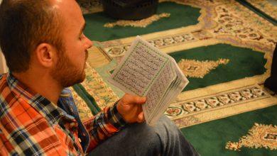 Photo of Itikaf – En spirituell resa mot Gud