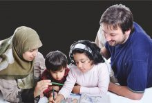 Photo of Internationella familjedagen