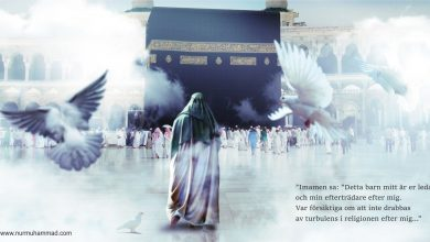 Photo of Imam Mahdi (fvmh) – Alla himmelska religioners lovade räddare