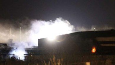 Photo of Nyheter i korthet- DM39 – Tre år efter anlagd brand