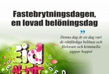Photo of Fastebrytningsdagen, en lovad belöningsdag