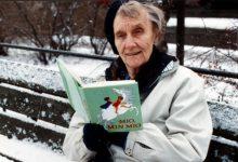 Photo of Astrid Lindgren – en av Sveriges mest älskade barnboksförfattare