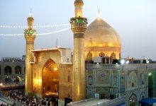 Photo of Ur Rosengården 15 – Imam Ali (Guds välsignelser vara över honom):