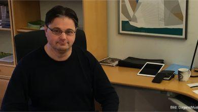 Photo of Alexander Rajsic: Integrationen är väl utvecklad i Järfälla