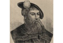 Photo of Gustav Vasa  – kungen som enade Sverige