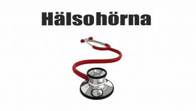Photo of Hälsohörna 13 – Vitaminer & Mineraler! (Del 1)