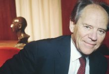 Photo of Torsten Nils Wiesel – Sveriges mest kända neurofysiolog