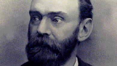 Photo of Alfred Nobel – Svensk uppfinnare och Nobelprisets stiftare
