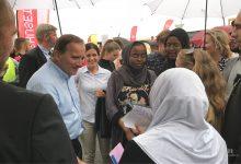Photo of Politiker berättar om integration i kommande val