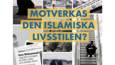 Photo of Konferens: Motverkas den islamiska livsstilen?