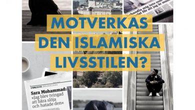 Photo of Konferens: Motverkas den islamiska livsstilen?