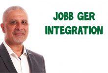Photo of Aphram Melki – Jobb ger integration