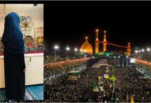 """Photo of """"Muharram är ett budskap   för alla människor"""""""
