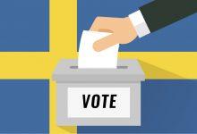 Photo of Viktigaste frågorna inför valet hos röstarna