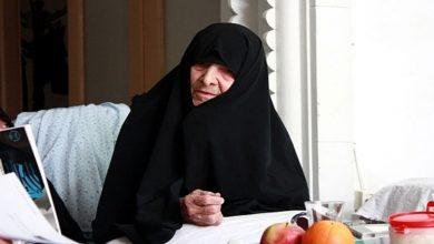 Photo of Den första kvinnan som fick tillstånd för ijtihad