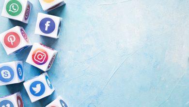 Photo of Etikett för närvaro i sociala medier