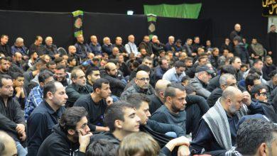 Photo of Vi sörjer inte Karbala-massakern  för att sörja utan för att stödja