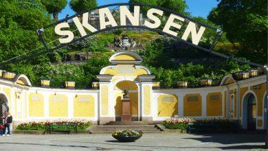 Photo of Svenska platser: Känn dig själv på skansen