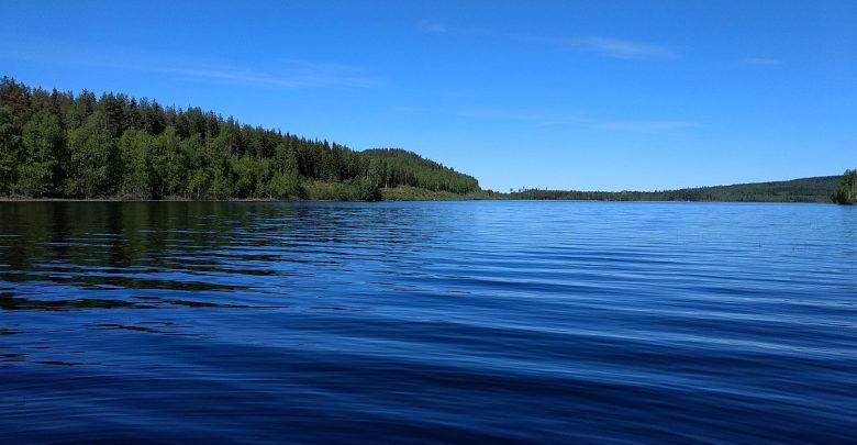 Photo of Svenska platser: Storsjön