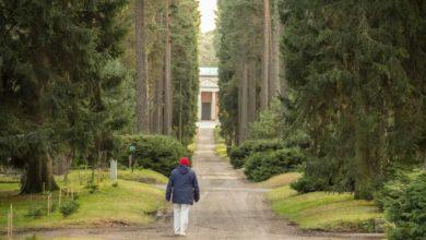 Photo of Världsarvet Skogskyrkogården