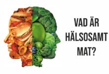 Photo of Hälsohörna 23 – Vad är hälsosamt mat?