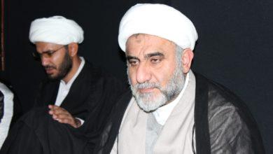 Photo of Hamed Zaheri – en vänlig och from lärd