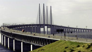 Photo of Öresundsbron