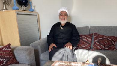 Photo of IAC:s intervju med imam Hakimollahi om händelsen i Paris