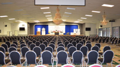 Photo of Imam Ali Islamic Center ställer in sina program p.g.a. pandemin