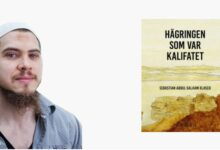 "Photo of Recension: ""Hägringen som var kalifatet"""