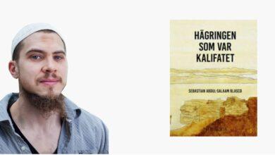 """Photo of Recension: """"Hägringen som var kalifatet"""""""
