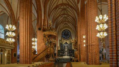 Photo of Storkyrkan